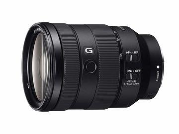 Rent: Sony FE 24-105mm F4 G OSS (Full Frame E-mount lens)