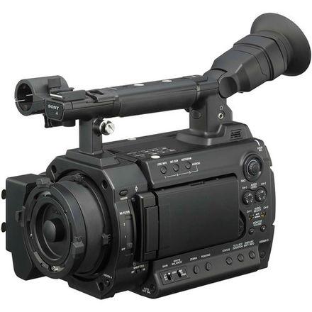 Sony PMW-F3 + gemini 4:4:4