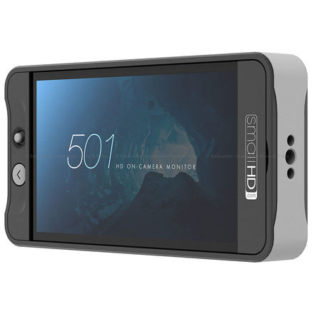 SmallHD 501 HD 5-in On-Camera Monitor