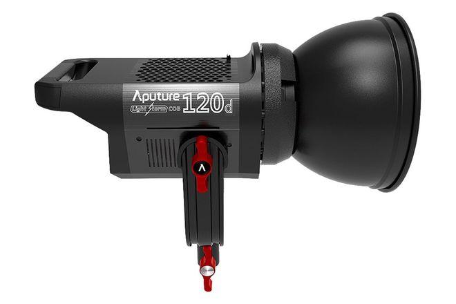 Aputure 120d (2 Light Package)