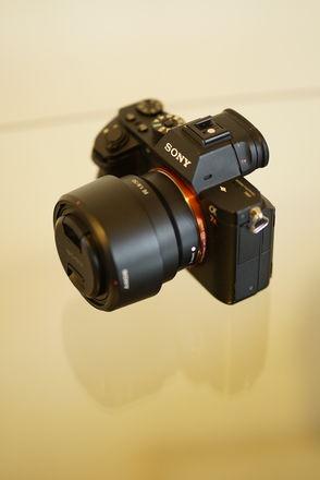 Sony A7sii/A7rii + Sony FE 50mm f/1.8