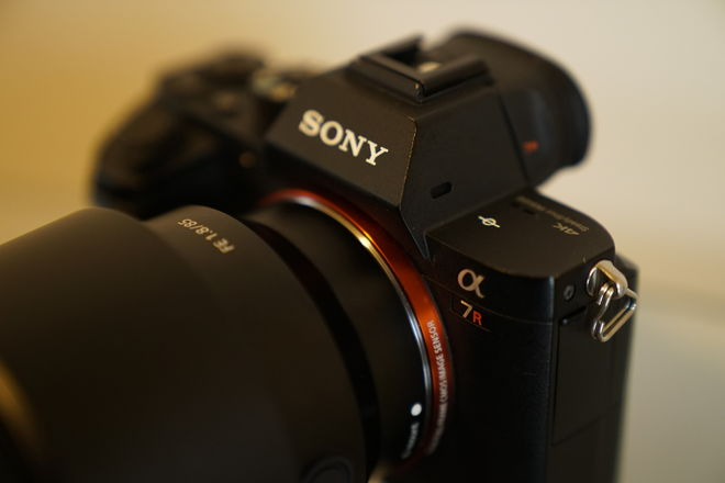 Sony A7sii/A7rii + Sony FE 85mm f/1.8