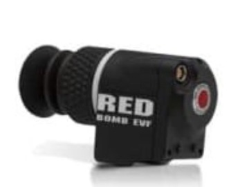Rent: RED EVF Bomb