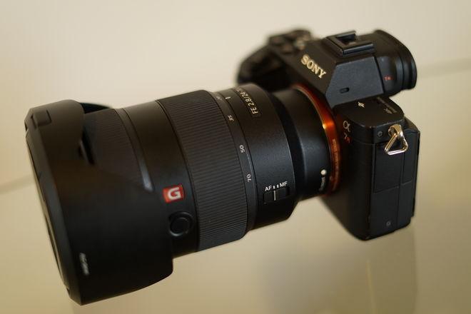 Sony A7sii/A7rii + Sony FE 24-70mm  f/2.8 GM