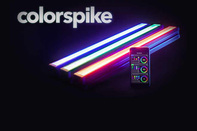 Colorspike LED
