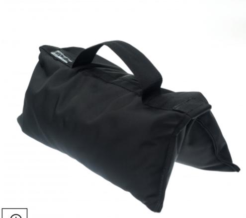 35 Pound Sand bag