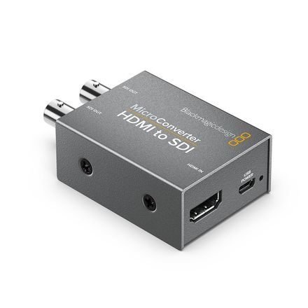 Micro Converter HDMI to SDI BlackMagic Design