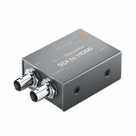 Micro Converter SDI to HDMI Blackmagic Design