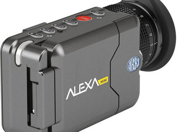 Arri Alexa Mini Viewfinder