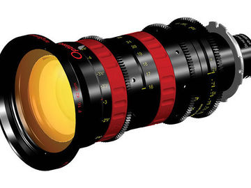Rent: Angenieux 16-42mm Optimo DP Rouge T2.8 Zoom - PL Mount