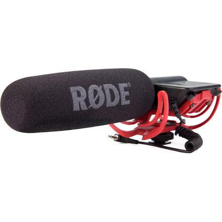 RODE VideoMic for 5D
