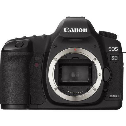 Canon 5D MK II