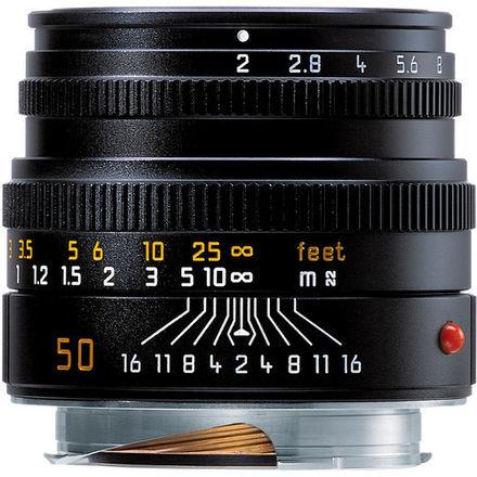 Leica 50mm Summicron DR