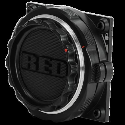 RED DSMC Canon EF Mount