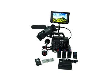 Rent: Sony PXW-FS7 XDCAM Super 35 Camera / CINEMA PACKAGE 1
