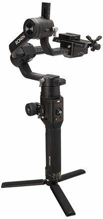DJI Ronin-S Gimbal Camera Stabilizer