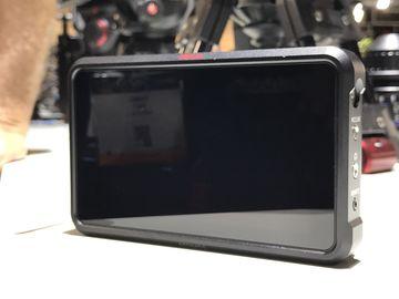 Atomos Ninja V Recorder with media and batteries