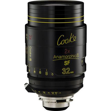 Cooke 32mm T2.3 Anamorphic/i SF Prime Lens (PL Mount)