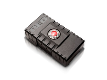 Rent: RED BRICK BATTERY V-Mount 153 Wh