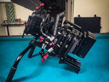 RED Scarlet ULTIMATE Kit + Cine Lenses (4) & Tons of AKS