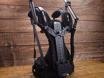 Rent: Ready Rig GS with Pro Arms