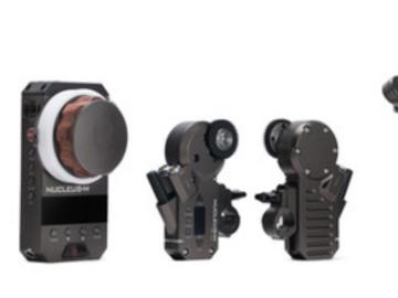 Tilta Nucleus-M: Wireless Follow Focus | Lens Control System