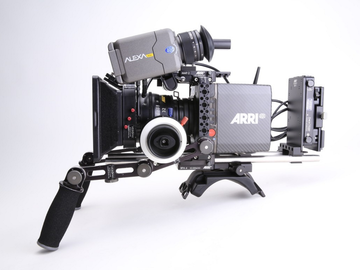 Rent: Alexa mini package