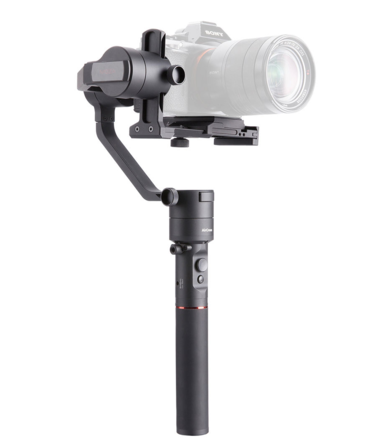 Moza AirCross Gimbal Stabilizer for Mirrorless Cameras