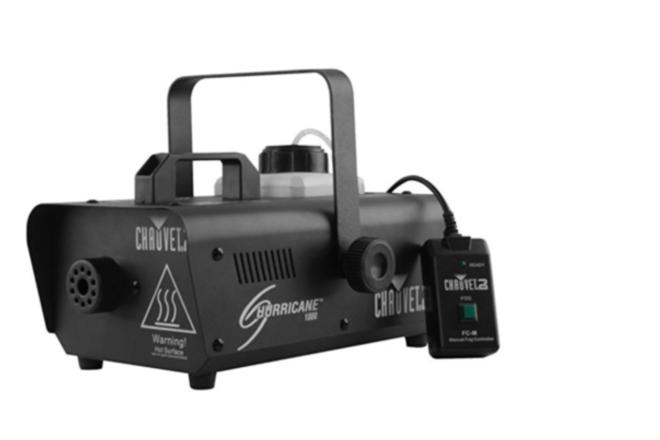 Fog Machine - 450 Watt