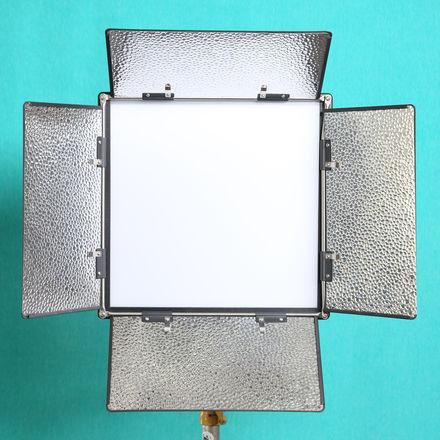 Lyra 1x1 Bi-Color Soft LED Light Panel