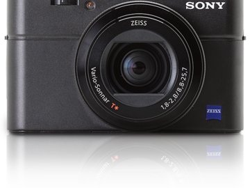 Rent: Sony RX100 IV Cyber Shot SLOW MOTION (HFR up to 960fps)