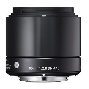 Sigma Lens 60mm + 30mm + 19mm (MFT)