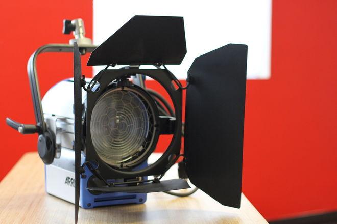 ARRI T2 2000W Fresnel