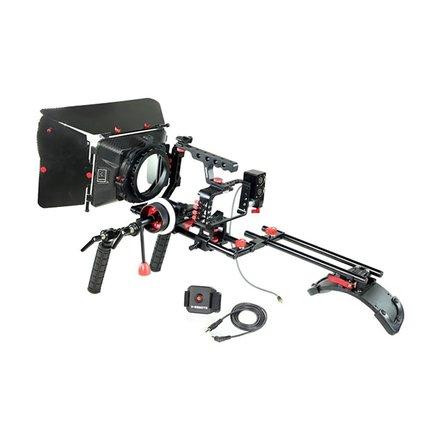 Camtree Hunt MOD Cage Shoulder Rig Kit For BMPCC