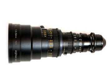 Rent: Angenieux 25-250mm HR T3.9 Zoom Lens