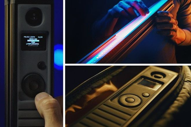 ColorSpike LED Kit