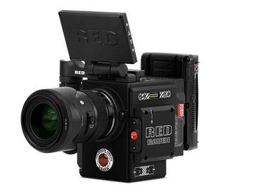 RED Raven Dragon 4.5K Kit