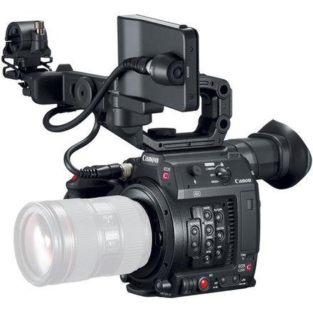 Canon C200 w/ extras (RAW Ready)