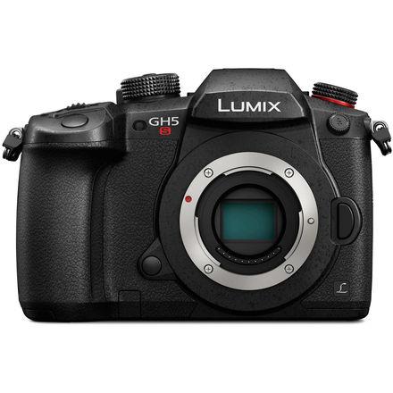 Panasonic Lumix DC-GH5S Digital Camera BODY
