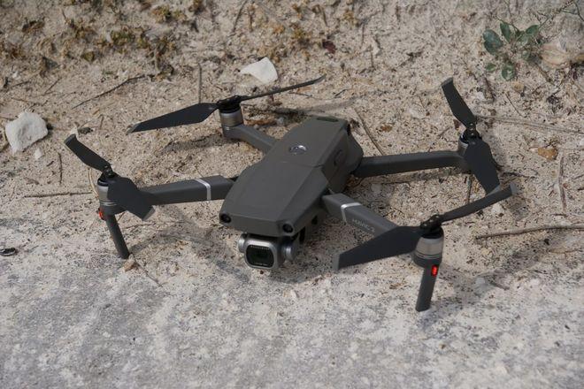 DJI Mavic 2 Pro - 4K Camera Flying Drone