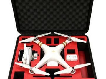 Rent: DJI Phantom 3 Professional - w/ FAA Certified/Insured Pilot!