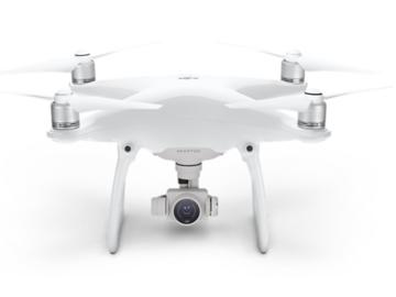 Rent: DJI Phantom 4 Drone, Flying Camera Man