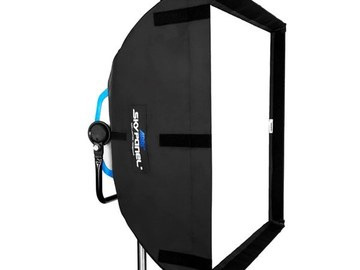 Rent: Chimera Lightbank with Frame for SkyPanel S60