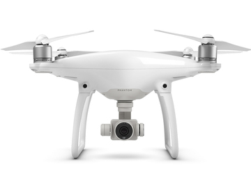 Rent: Phantom 4 w/ Operator