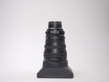 Rent: Sony E 28-135mm Servo Zoom Lens