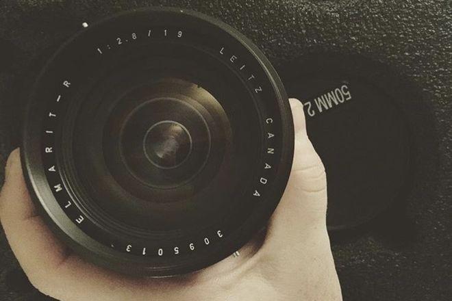 Leica R - 7 Lens Prime Set - Cinemod + Mattebox/Filters!