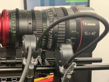 Rent: Canon CN-E 15.5-47mm T2.8 L S Wide-Angle Cinema Zoom Lens