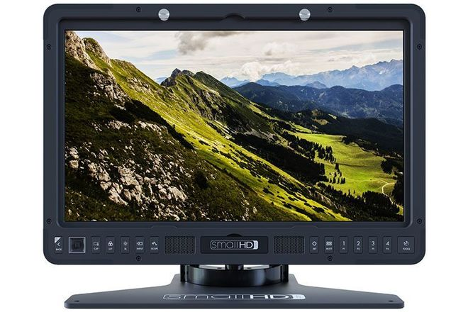 SmallHD 1703 17-in HDR Production Monitor