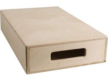 Rent: 1/2 Apple box