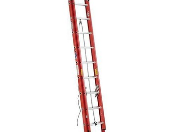 Rent: Extension Ladder